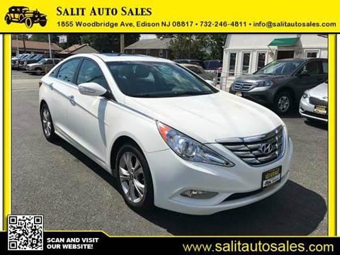 2011 Hyundai Sonata for sale in Edison, NJ