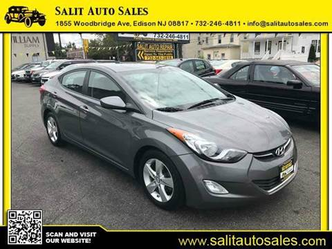 2013 Hyundai Elantra for sale in Edison, NJ