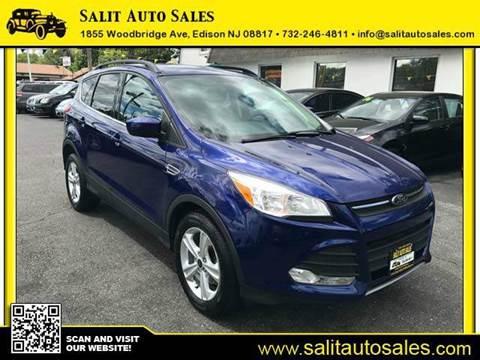 2014 Ford Escape for sale in Edison, NJ