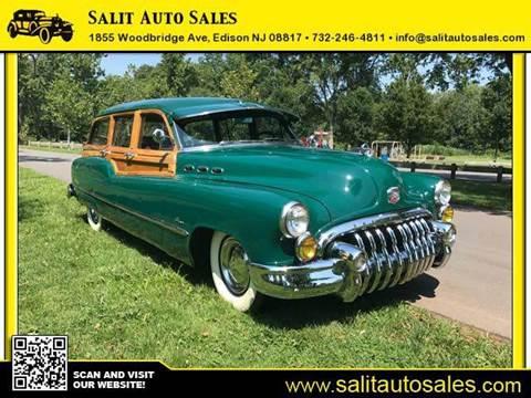 1950 Buick 50 Super for sale in Edison, NJ