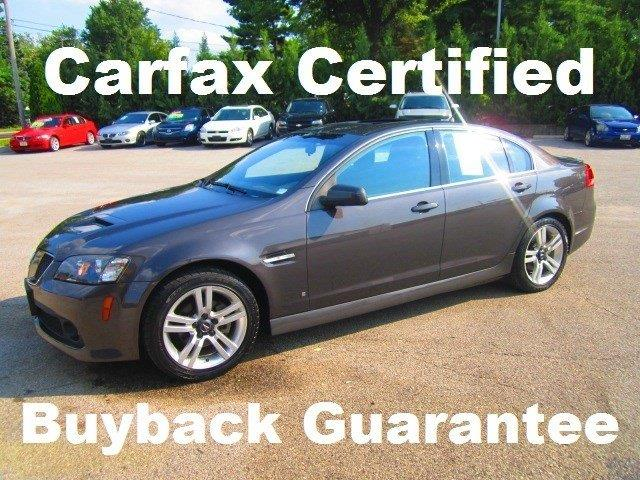 2008 Pontiac G8 For Sale In Florissant Mo