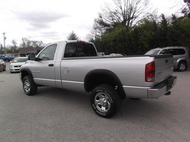 2003 Dodge Ram Pickup 2500 Slt 4x4 Diesel In Florissant Mo Olympic Motor Co