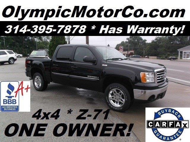 Gmc For Sale In Florissant Mo