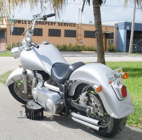 2003 Ridley MC N/A - Fort Lauderdale FL