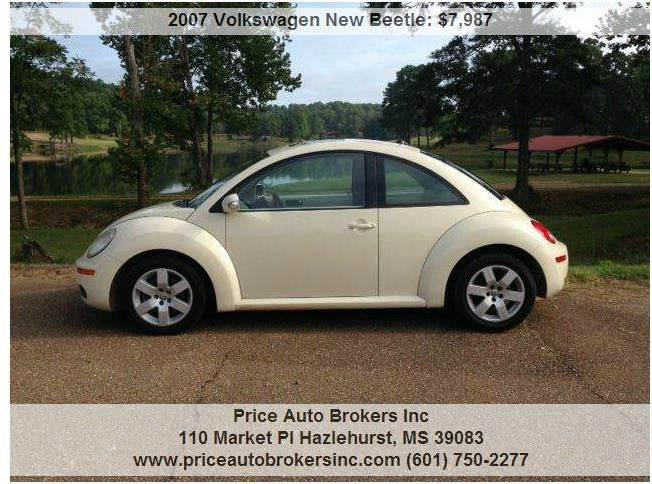 Volkswagen For Sale In Hazlehurst Ms Carsforsale Com