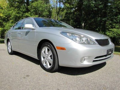 2005 LEXUS ES 330 SEDAN silver stop shopping and come buy the car that fits you best here at auto