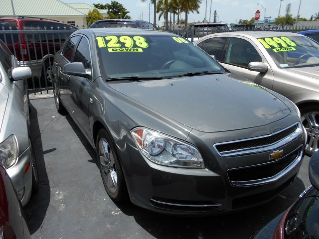 2008 CHEVROLET MALIBU LT1 grey beautiful grey metallic 08 chevy malibu in excellent condition loa