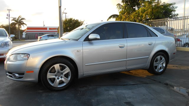 2006 AUDI A4 20 T WITH MULTITRONIC silver     payments dont begin for 30 to 45 days