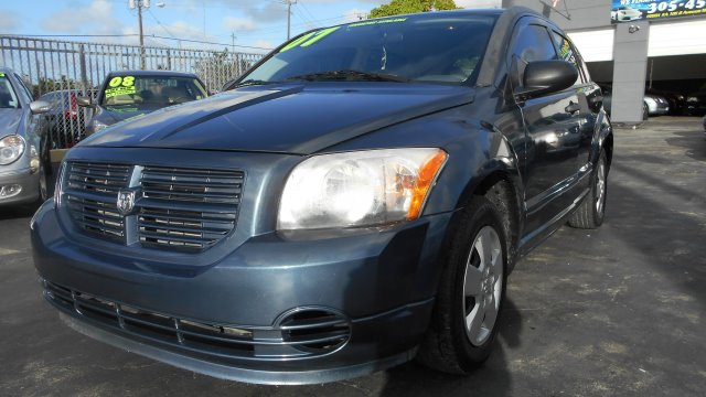 2007 DODGE CALIBER SE gray     good credit  ok    bad credit  dont wo