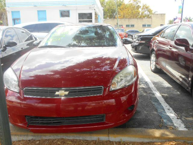 2007 CHEVROLET MONTE CARLO LS red 2006 chevrolet monte carlo ls is a great choice for any driver c