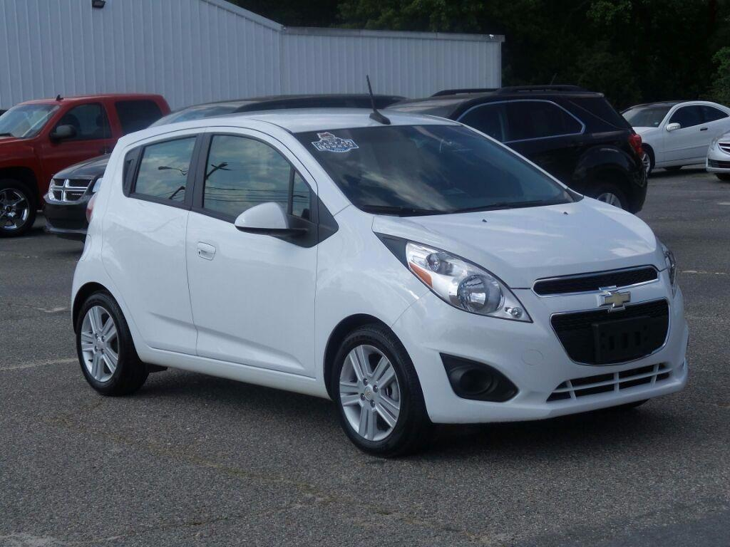 2014 chevrolet spark 1lt cvt 4dr hatchback in hazlehurst. Black Bedroom Furniture Sets. Home Design Ideas