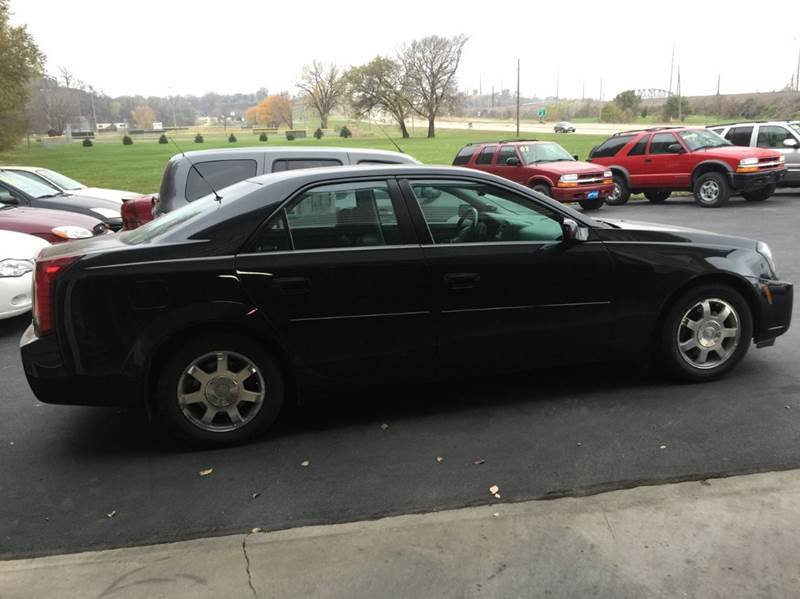 used cadillac cts for sale sioux city ia cargurus. Black Bedroom Furniture Sets. Home Design Ideas