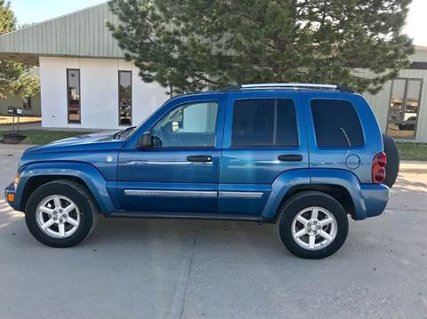 jeep liberty for sale in sioux city  ia carsforsale com