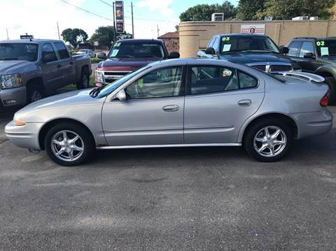 2000 Oldsmobile Alero for sale in Sioux City, IA