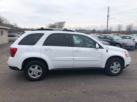 2006 Pontiac Torrent for sale in Sioux City, IA