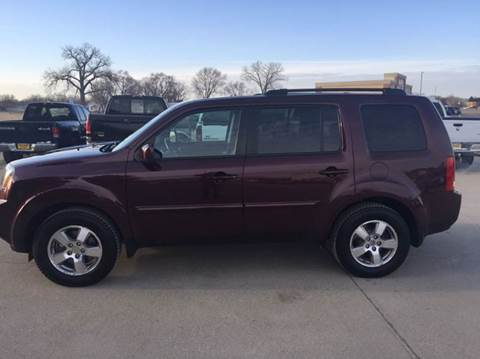 2011 Honda Pilot For Sale In Sioux City, IA