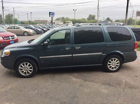 2006 Buick Terraza for sale in Sioux City, IA
