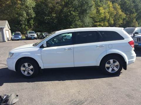 2009 Dodge Journey for sale in Sioux City, IA