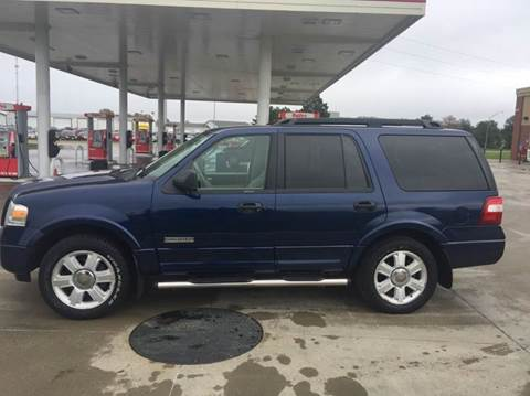 Ford Expedition For Sale In Sioux City Ia