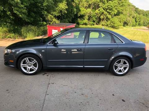 Audi A4 2008 Special 6700