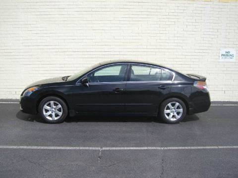 2009 Nissan Altima for sale in Greensboro, NC