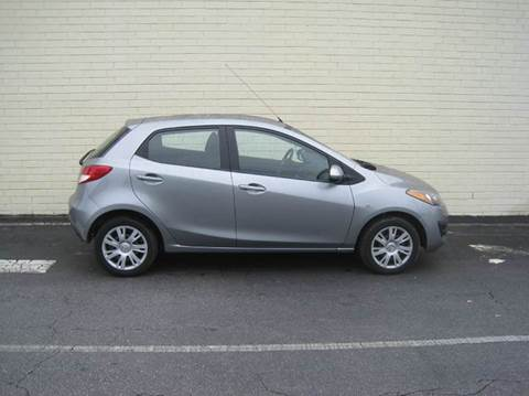 2014 Mazda MAZDA2 for sale in Greensboro, NC