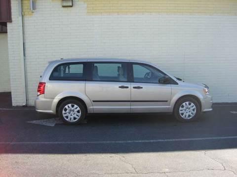 2013 Dodge Grand Caravan for sale in Greensboro, NC
