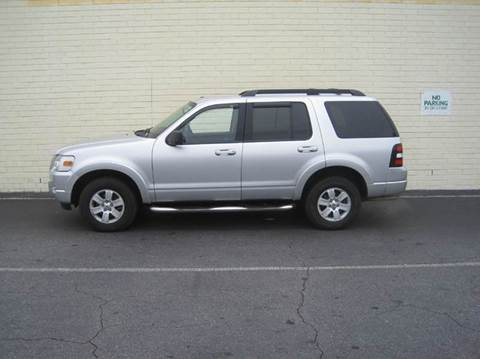 2010 ford explorer for sale greensboro nc. Cars Review. Best American Auto & Cars Review