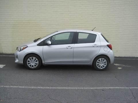 2015 Toyota Yaris for sale in Greensboro, NC