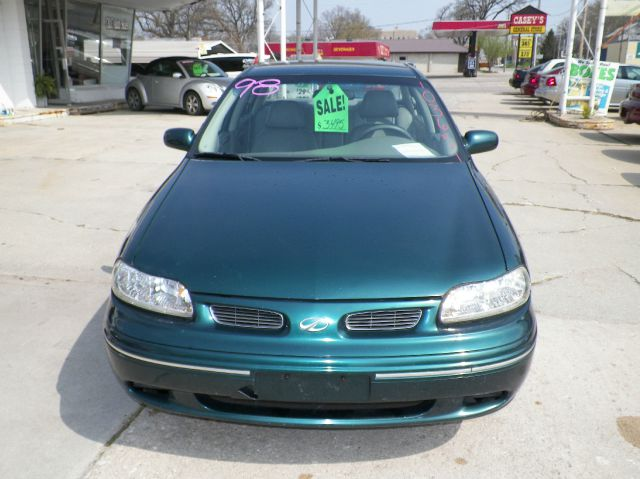 1998 oldsmobile cutlass for sale in charles city ia for Kenny motors morris il