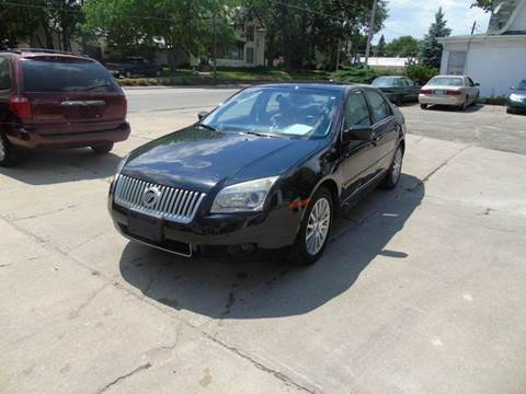 2009 Mercury Milan for sale in Charles City, IA
