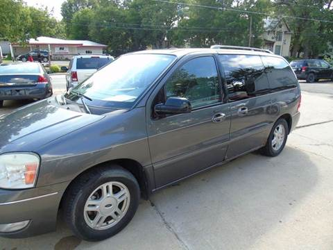 2005 Ford Freestar for sale in Charles City, IA