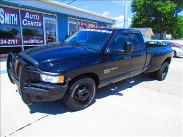 2005 Dodge Ram Pickup 3500 for sale in North Platte, NE