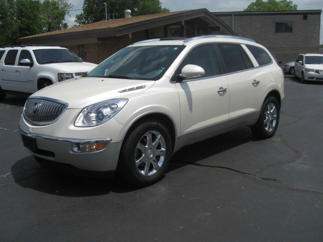 Used Buick Enclave For Sale