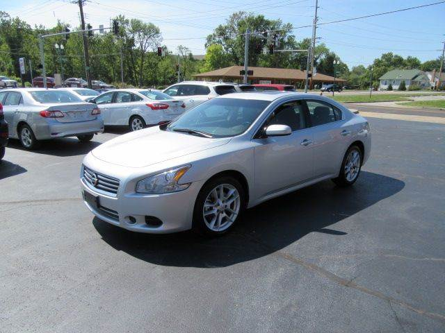Used Cars Florissant Mo