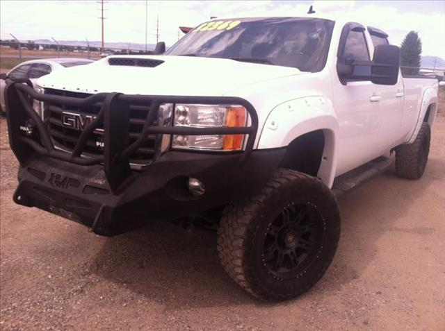 2008 Gmc Sierra 2500 Used Cars For Sale