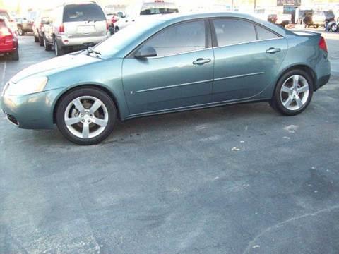 2006 Pontiac G6 for sale in Pasadena, TX