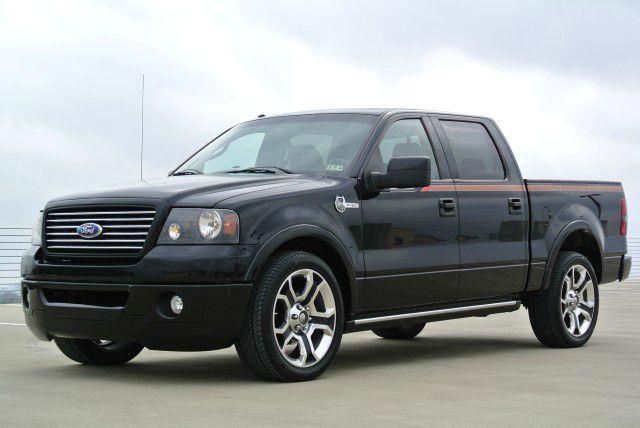2007 ford f150 saleen for sale autos weblog. Black Bedroom Furniture Sets. Home Design Ideas