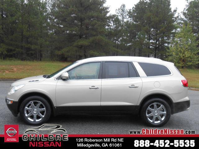 2010 Buick Enclave For Sale Carsforsale Com