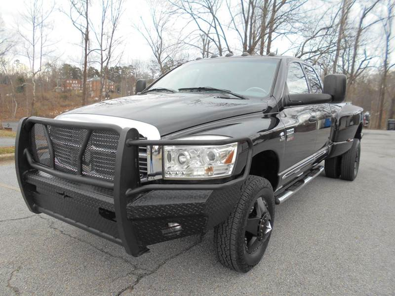 2007 dodge ram pickup 3500 for sale. Black Bedroom Furniture Sets. Home Design Ideas