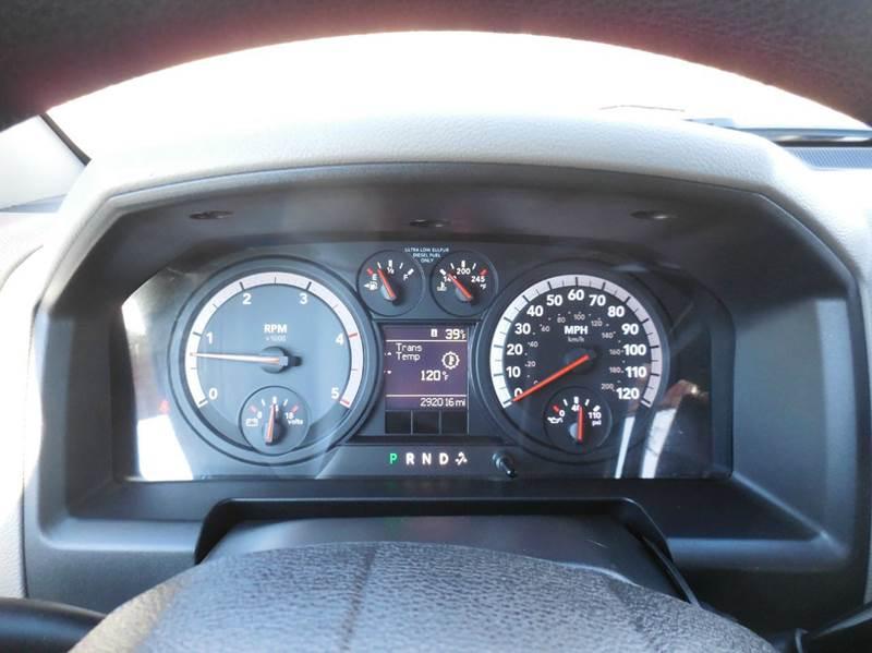 mpg ram 3500 st diesel html