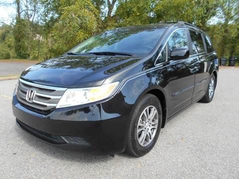 2011 Honda Odyssey for sale in Elkin, NC