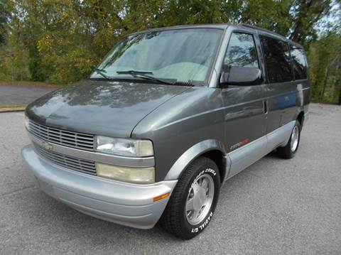 2000 Chevrolet Astro for sale in Elkin, NC