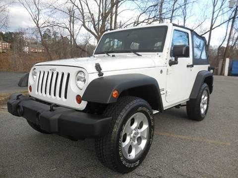 2012 jeep wrangler for sale north carolina. Black Bedroom Furniture Sets. Home Design Ideas