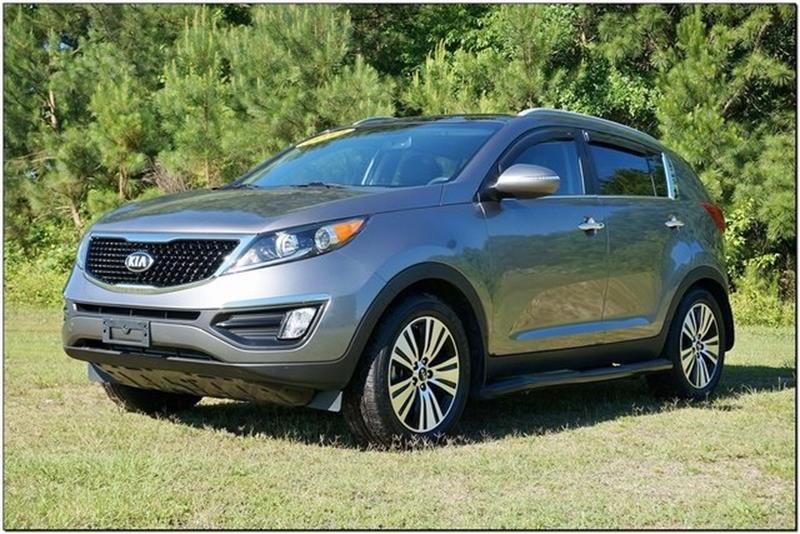 Kia For Sale In Roanoke Rapids Nc