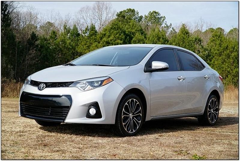 Toyota Corolla For Sale In Roanoke Rapids Nc