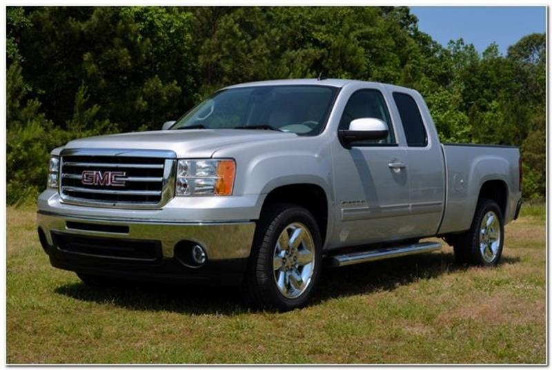 Used Gmc Sierra 1500 For Sale In Roanoke Rapids Nc