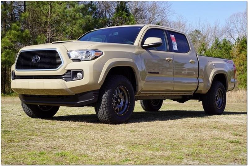 2017 Toyota Tacoma For Sale In Roanoke Rapids Nc