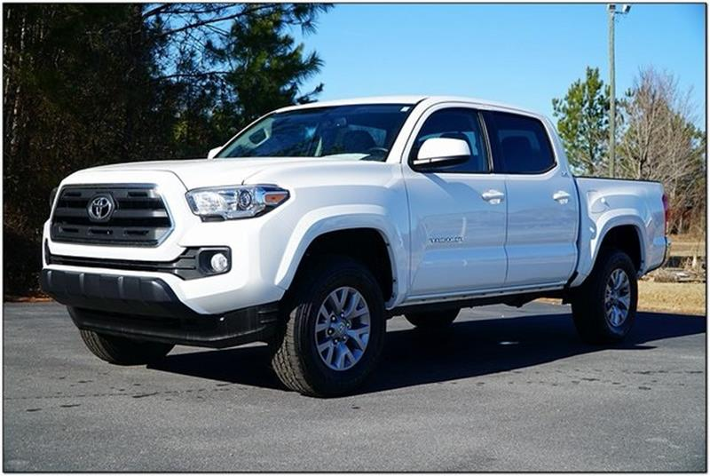 2016 toyota tacoma for sale in roanoke rapids nc. Black Bedroom Furniture Sets. Home Design Ideas