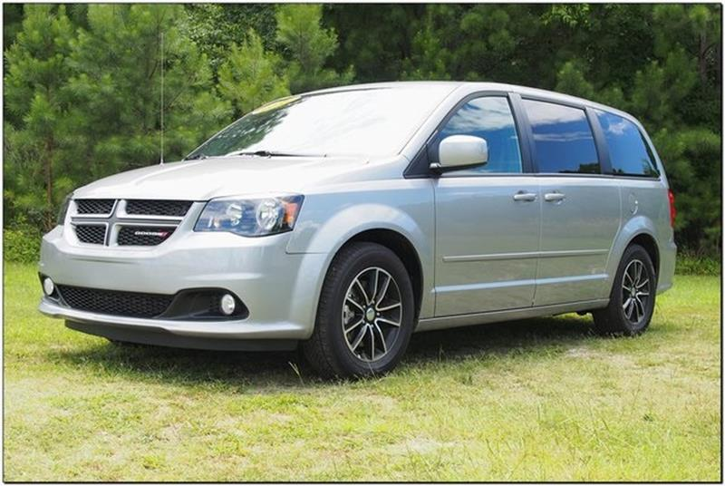 Dodge Grand Caravan For Sale In Roanoke Rapids Nc